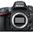 Nikon D 610