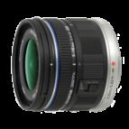 Olympus M Zuiko 9-18mm f 4-5,6