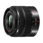 Panasonic 14-42mm f 3,5-5,6