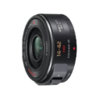 Panasonic 14-42mm f 3,5-5,6 PZ