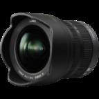 Panasonic  7-14mm f 4 ASP