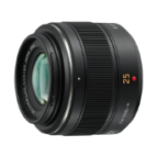 Panasonic Leica 25mm f 1,4