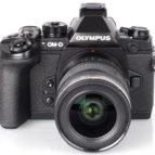 Olympus EM 1 m/12-50mm