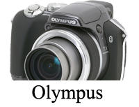 Olympus minni