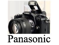 Panasonic minni