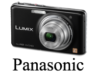 panasonic compact litil
