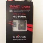 Sharpen 64 GB Micro SD kort