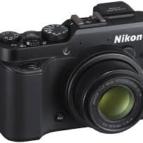 Nikon Coolpix P 7800