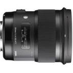 Sigma 50mm f 1,4 Art fyrir Canon EOS