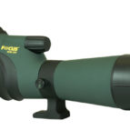 Focus 20-60x 60 spotting scope