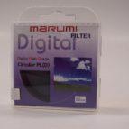 Marumi polarizer 52 mm