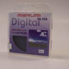 Marumi polarizer 58mm