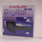 Marumi polarizer 62mm