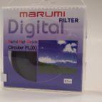 Marumi polarizer 67mm