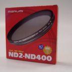 Marumi Variable ND2-ND400 82 mm