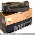 Nikon MB-D 10 grip