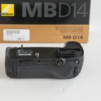 Nikon MB-D14 grip