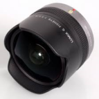 Panasonic Lumix G 8mm f 3,5 fisheye