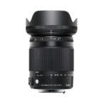 Sigma 18-300mm f 3,5-6,3 DC Macro Contemporary fyrir EOS