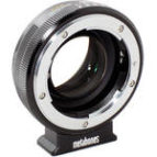 Metabones Nikon G to Sony E mount Ultra speed booster