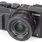 Panasonic Lumix LX 100