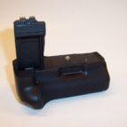 Braun PG-E8 rafhlöðugrip fyrir Canon