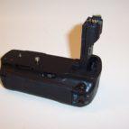 Braun PG-E6 rafhlöðugrip fyrir Canon EOS 5D Mk II