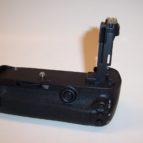 Braun PG-E11 rafhlöðugrip fyrir Canon EOS 5D Mk III
