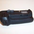 Braun PB-D12 rafhlöðugrip fyrir Nikon D 800/D800E/D810