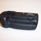 Braun PB-D15 rafhlöðugrip fyrir Nikon D 7100 & D 7200