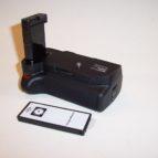 Braun PB-D 5100 rahlöðugrip fyrir Nikon