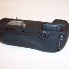 Braun PG-D14 rafhlöðugrip fyrir Nikon D 600/610