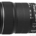 Canon EF 24-105mm f 3,5-5,6 IS STM