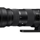 Sigma 150-600mm f 5-6,3 DG OS HSM Sport fyrir Canon
