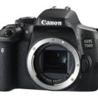 Canon EOS 750D hús