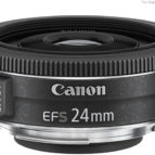 Canon EF-S 24mm f 2,8 STM