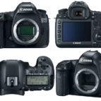 Canon EOS 5D S hús