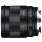 Samyang 50mm f 1,2 CS f. Sony E