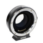 Metabones Canon EF to Micro Four Thirds T smart Adapter