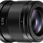 Panasonic 42.5mm f 1,7 ASPH
