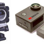 Braun Paxi Young HD action camera