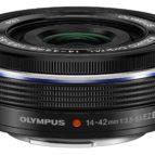 Olympus M.Zuiko 14-42mm f 3,5-5,6 EZ
