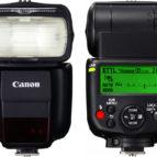 Canon 430EX III RT
