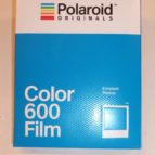 Polaroid 600 litfilma