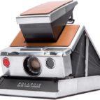 Polaroid SX 70  myndavél