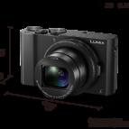 Panasonic Lumix LX 15