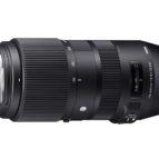 Sigma 100-400mm f 5-6,3 DG OS HSM f. Canon