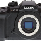 Panasonic Lumix GH 5