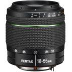 Pentax DA 18-55mm f 3,5-5,6 AL WR