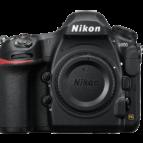 Nikon D 850 hús